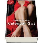 Calendar girl, volumul. II