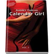 Calendar girl, volumul III