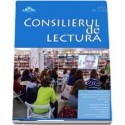 Consilierul de lectura, nr. 2 (2/2015)