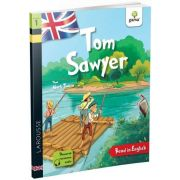 Tom Sawyer de Mark Twain