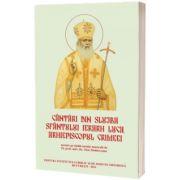 Cantari din slujba Sfantului Ierarh Luca, Arhiepiscopul Crimeei, Nicu Moldoveanu, EIBMO