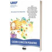 Cazuri clinice in pediatrie, Cristina Oana Marginean