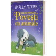 Cele mai frumoase povesti cu animale, Holly Webb