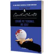 Crima pe terenul de golf, Agatha Christie