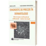 Diagnostic de precizie in dermatologie, Mihai Lupu, Carol Davila