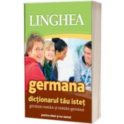 Dictionarul tau Istet roman-german si german-roman. Editia a 4-a