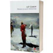 Duelul si alte povestiri, A. P Cehov, Litera