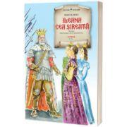 Ileana cea sireata - Slavici