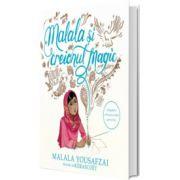 Malala si creionul magic. Colectia GENIUS, Malala Yousafzai, Arthur