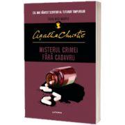 Misterul crimei fara cadavru, Agatha Christie, Litera