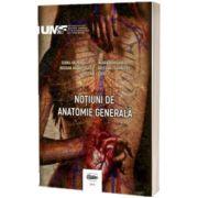 Notiuni de anatomie generala, Ioan Halmaciu