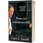 Noua era antreprenoriala, Larry C. Farrell, Pior