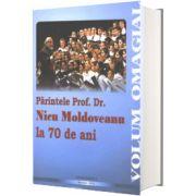 Parintele Prof. Dr. Nicu Moldoveanu la 70 de ani, volum omagial, Vasile Stanciu, Basilica