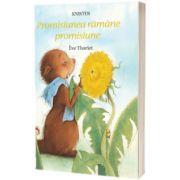 Promisiunea ramane promisiune + DVD, Eve Tharlet, Didactica Publishing House