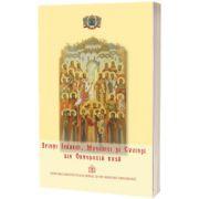 Sfinti Ierarhi, Mucenici si Cuviosi din Ortodoxia rusa