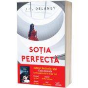 Sotia perfecta, J. P. Delaney, Litera
