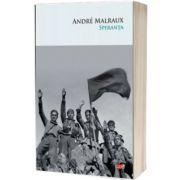 Speranta, Andre Malraux, Litera