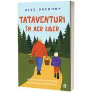 Tataventuri in aer liber, Alex Gregory, Curtea Veche