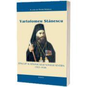 Vartolomeu Stanescu, Petre Sperlea, Basilica