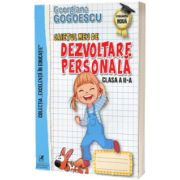 Caietul meu de dezvoltare personala pentru clasa a II-a, Georgiana Gogoescu, Cartea Romaneasca