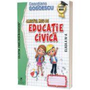 Caietul meu de educatie civica pentru clasa a IV-a