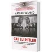 Caii lui Hitler, Arthur Brand, Prestige