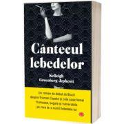 Cantecul lebedelor, Greenberg Jephcott Kelleigh, Litera