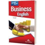 Career paths business english. Manualul elevului cu Digibook App, John Taylor, Express Publishing