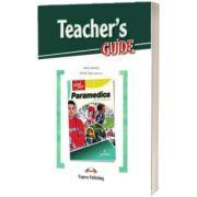 Career paths paramedics. Pachetul profesorului (Manual elev + Digibook App + Ghidul profesorului)