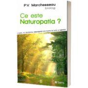 Ce este Naturopatia?, Pierre Valentin Marchesseau, Sens