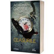 Ceasurile de Agatha Christie