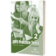 CPE Practice tests. Manualul elevului cu Digibook App, Virginia Evans, Express Publishing