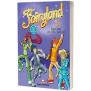 Curs de limba engleza Fairyland 5 Pupil's Book with ieBook, Jenny Dooley, Express Publishing