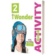 Curs de limba engleza iWonder 2 Caiet cu Digibook App, Jenny Dooley, Express Publishing