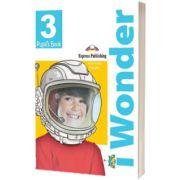 Curs de limba engleza iWonder 3 Manualul elevului, Jenny Dooley, Express Publishing