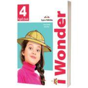 Curs de limba engleza iWonder 4 Manual, Jenny Dooley, Express Publishing