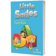Curs limba engleza Little Smiles Pachetul elevului, Jenny Dooley, Express Publishing