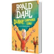 Danny, campionul lumii. Editia 2021
