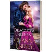 Dragostea unui pirat, Johanna Lindsey, Alma