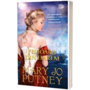 Fecioara din harem, Mary Jo Putney, Lira