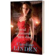 Fostul si viitorul meu duce, Caroline Linden, Litera