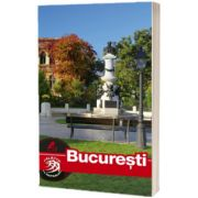Ghid turistic Bucuresti. Text in limba Romana, Mariana Pascaru, Ad Libri