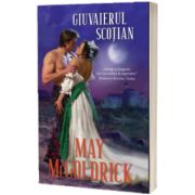 Giuvaierul scotian, May McGoldrick, Alma