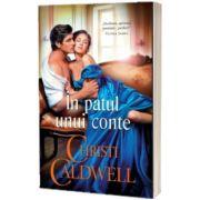 In patul unui conte, Christi Caldwell, Alma