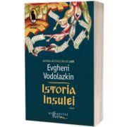 Istoria Insulei - Traducere si note de Adriana Liciu