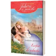 Lectia de seductie, Sabrina Jeffries, Litera