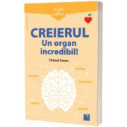 Mic ghid de sanatate: Creierul. Un organ incredibil!