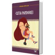 Mitologia. Cutia Pandorei
