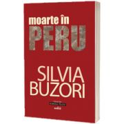 Moarte in Peru, Silvia Buzori