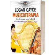 Muzicoterapia, Edgar Cayce, Prestige